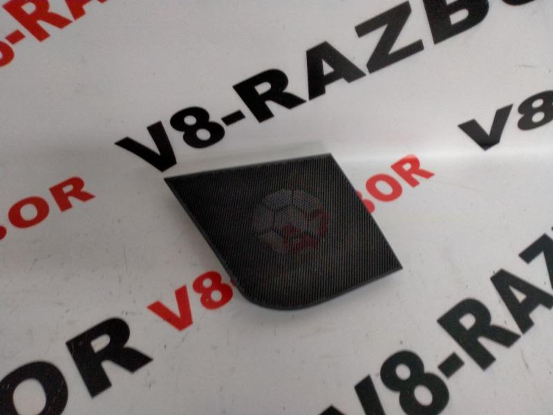 Накладка на торпедо Subaru Outback BR9 EJ253 2010 передняя правая