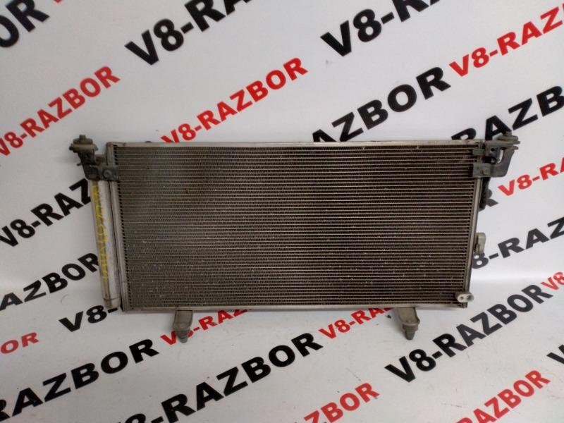 Радиатор кондиционера Subaru Outback BR9 EJ253 2010