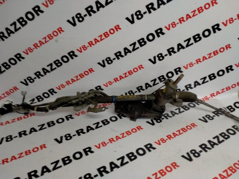 Рулевая рейка Subaru Outback BR9 EJ253 2010