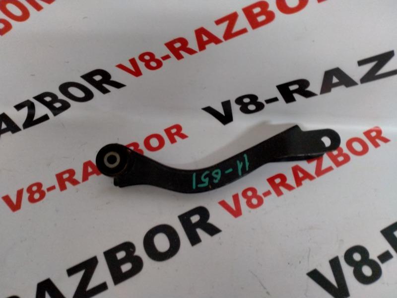 Рычаг подвески Subaru Impreza Wrx VA 20F 2015 задний