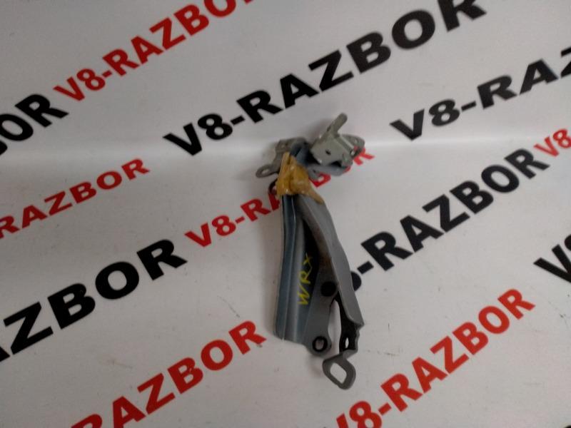 Накладка на крыло Subaru Impreza Wrx VA 20F 2015