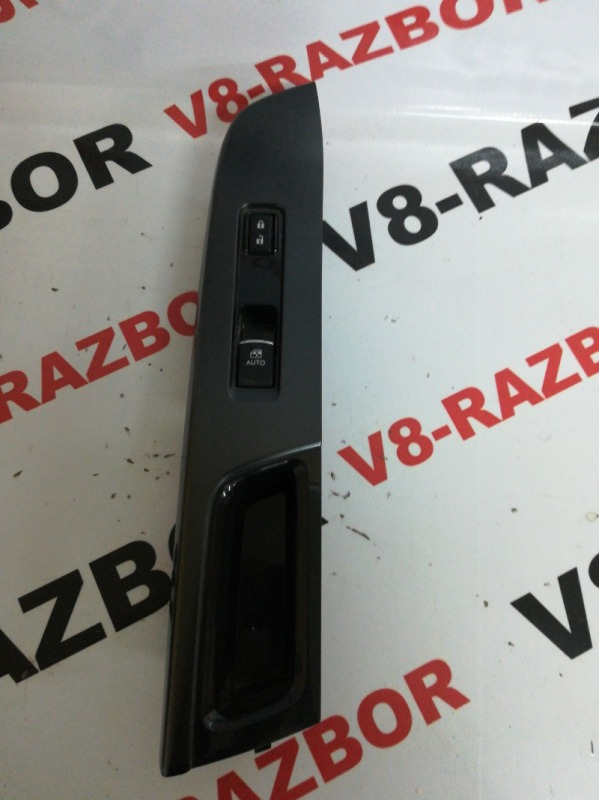 Блок управления стеклами Subaru Impreza Wrx VA 20F 2015 передний правый