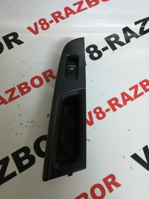 Блок управления стеклами Subaru Impreza Wrx VA 20F 2015 задний правый