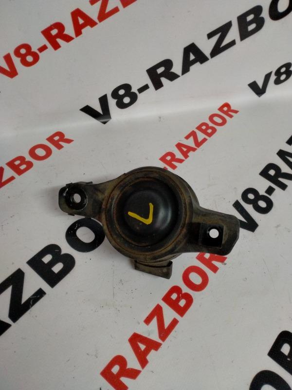 Подушка двигателя Subaru Exiga YAM FB25 2012 левая