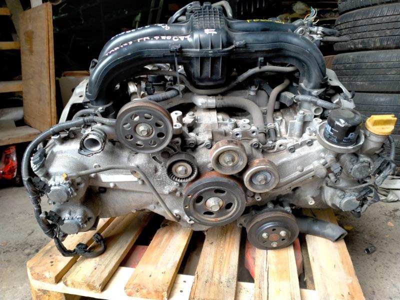 Двигатель Subaru Xv GP7 FB20 2012