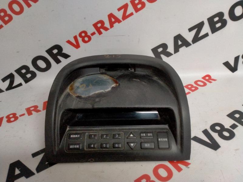 Часы Toyota Caldina Gt ST215G 3S-GE 1998