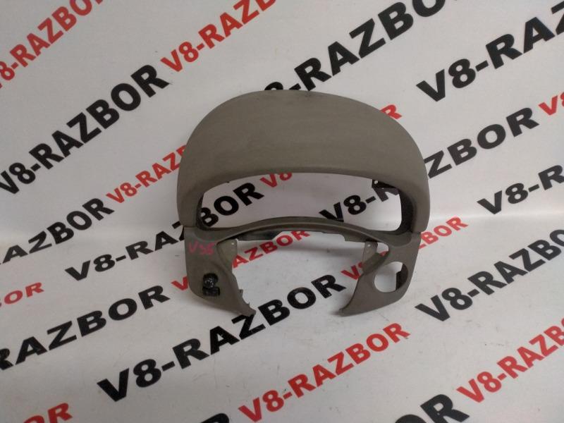 Козырек приборной панели Nissan Skyline V35 VQ25DD 2005