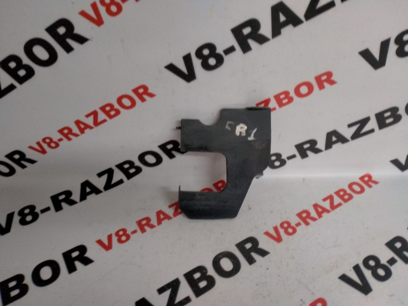 Защита радиатора Honda Odyssey RB1 K24A 2006 передняя правая