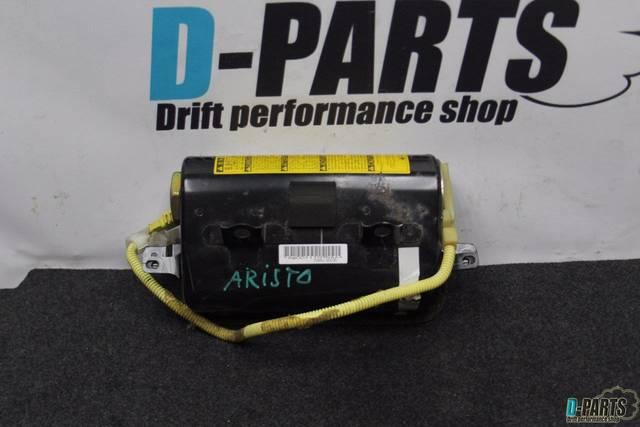 Airbag пассажирский Toyota Aristo 161