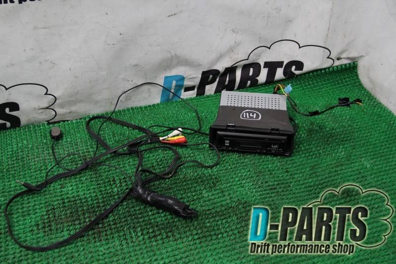 Dvd rom Nissan Fuga PY50