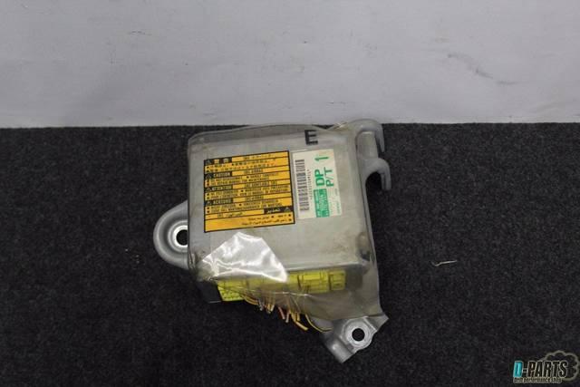 Блок airbag Toyota Celica ZZT230