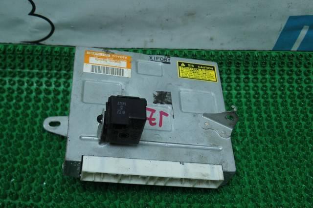 Блок управления abs Toyota Aristo JZS161 2JZGTE