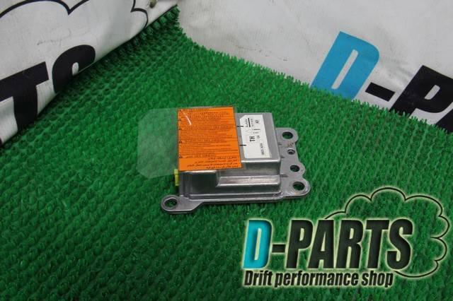 Блок airbag Nissan Teana J32