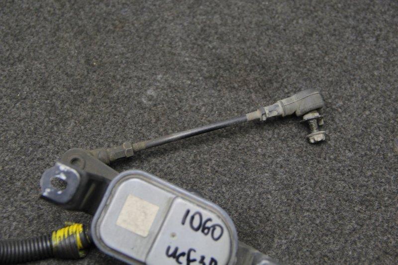 Датчик положения подвески Toyota Celsior UCF30 передний