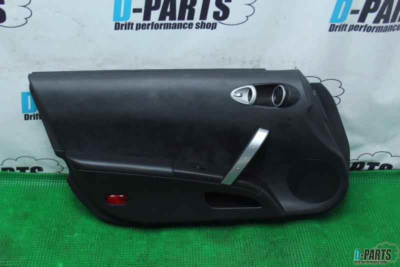 Обшивка дверей Nissan Fairlady Z Z33
