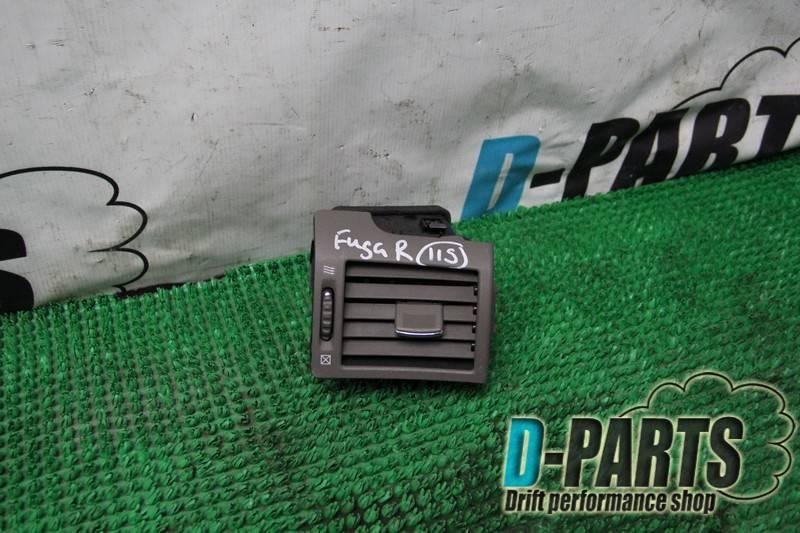 Дуйки Nissan Fuga PY50