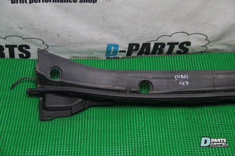 Жабо Mazda Cx7 E3P-100363 L3VDT