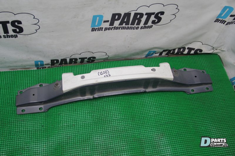 Жесткость бампера Mazda Cx7 E3P-100363 L3VDT задний