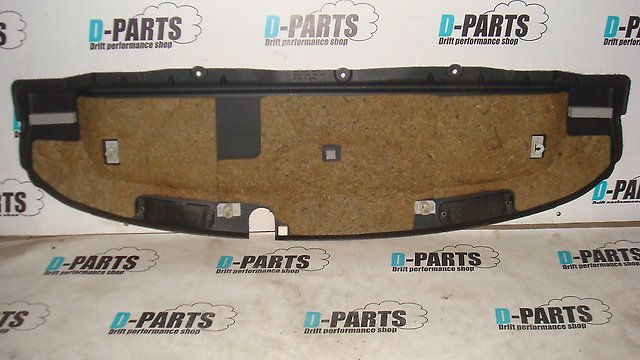Полка багажника Subaru Impreza Wrx Sti GDB задняя