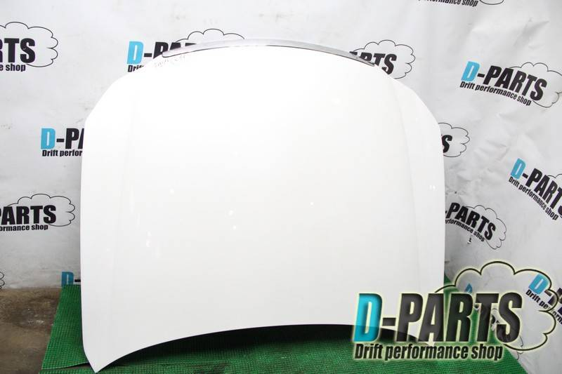Капот Nissan Fuga PY50