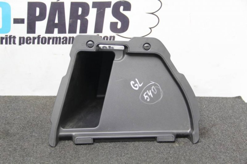Карман багажника Mercedes Gl-Class X164 273.963 30 077680 2007