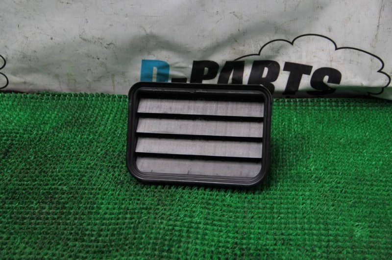 Клапан вентиляции салона Mercedes Gl-Class X164 273.963 30 077680 2007 задний