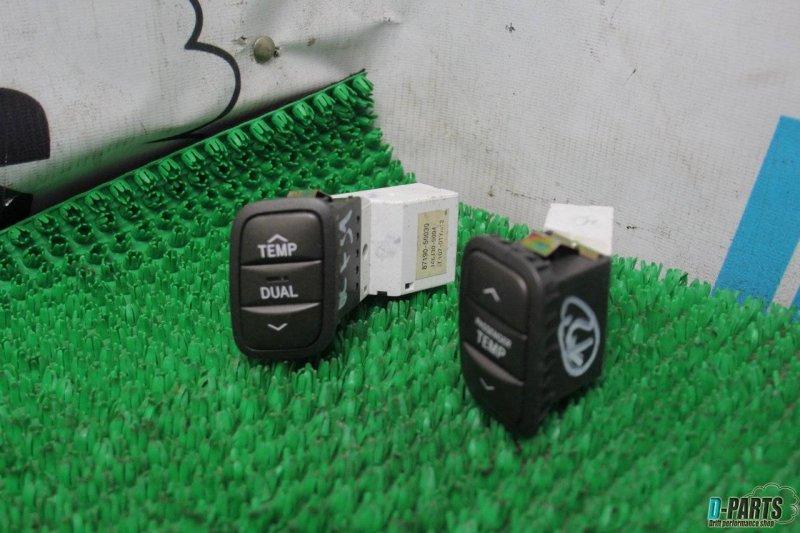 Кнопка Toyota Celsior UCF31