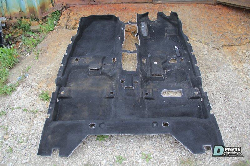 Ковер салона Mazda Cx7 E3P-100363 L3VDT
