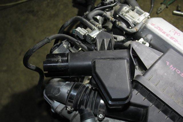 Корпус воздушного фильтра Nissan Note E12