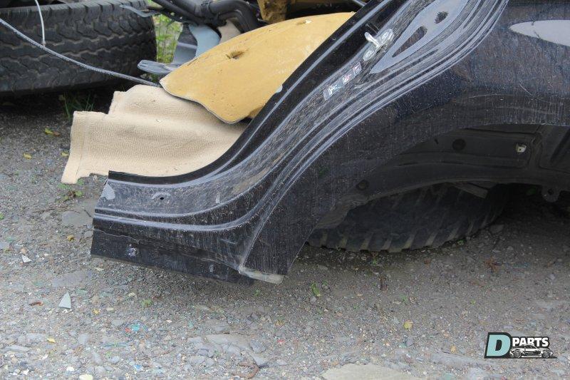 Крыло Mercedes Gl-Class X164 273.963 30 077680 2007 заднее левое