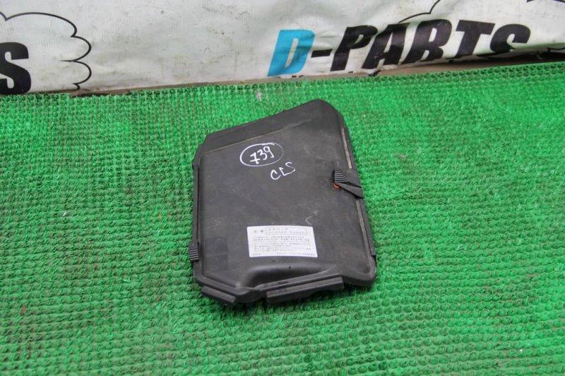 Крышки прочие Mercedes Cls-Class WDD2193561A031445 272.964 30 087870 2005