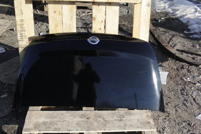 Крышка багажника Nissan Fairlady Z Z33
