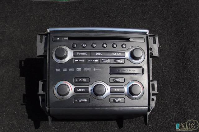 Магнитофон Nissan Teana J32