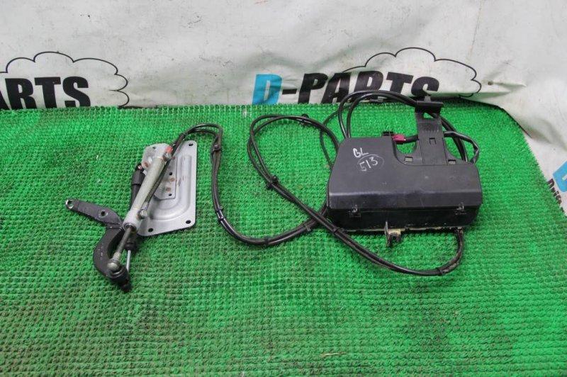 Механизм открывания багажника Mercedes Gl-Class X164 273.963 30 077680 2007