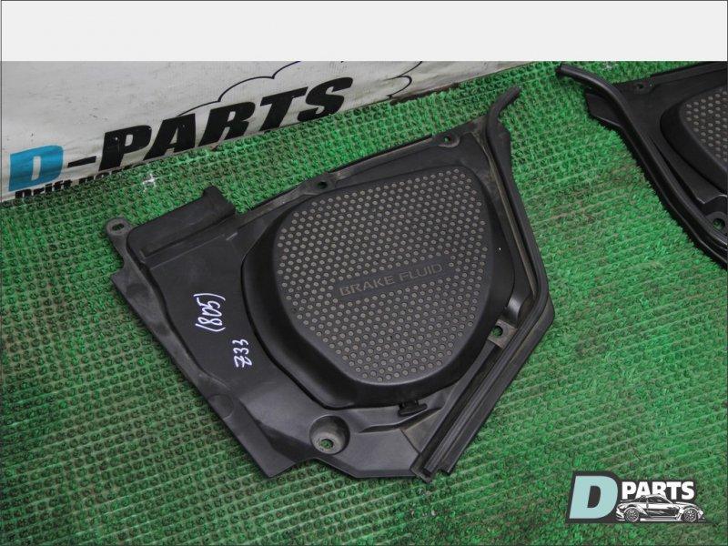 Накладка моторного щита Nissan Fairlady Z Z33