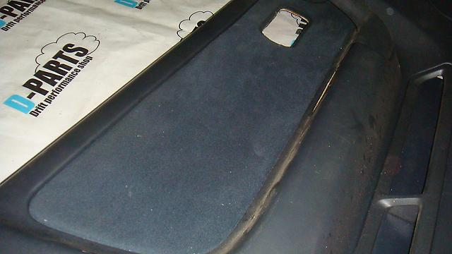 Обшивка дверей Nissan Skyline ECR33