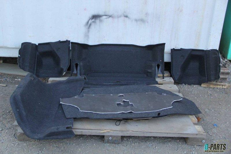 Обшивка багажника Nissan Cima GF50
