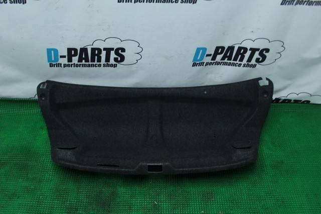 Обшивка крышки багажника Toyota Aristo JZS161/JZS160