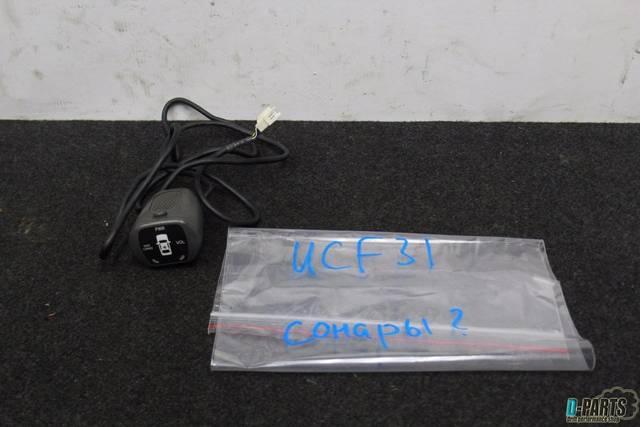 Блок управления парктроником Toyota Celsior UCF31/UCF30