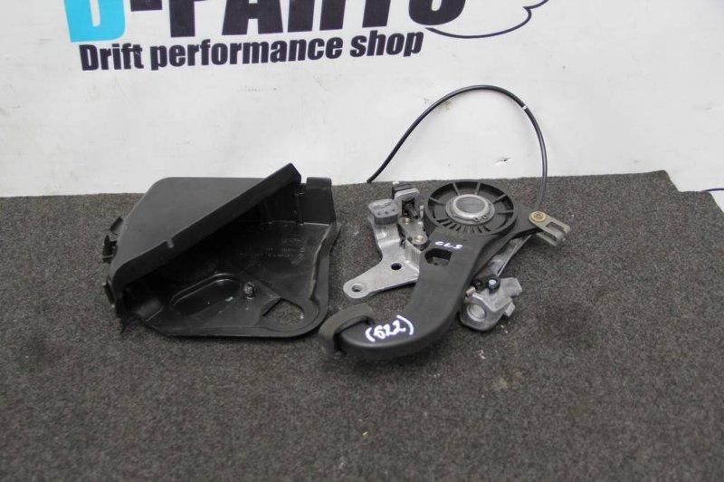 Педаль ручного тормоза Mercedes Cls-Class WDD2193561A031445 272.964 30 087870 2005