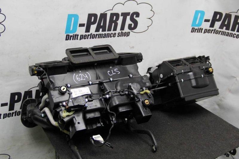Печка Mercedes Cls-Class WDD2193561A031445 272.964 30 087870 2005