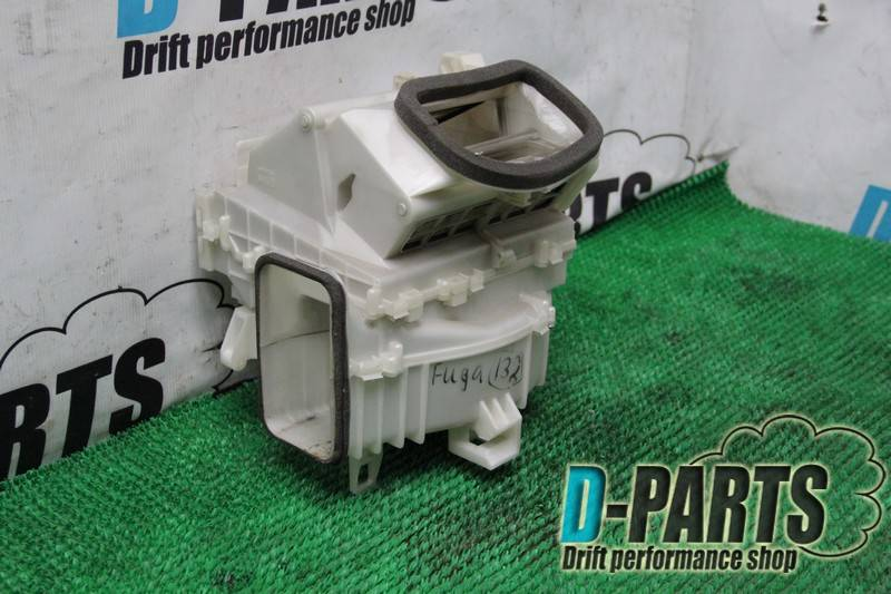 Мотор печки Nissan Fuga PY50