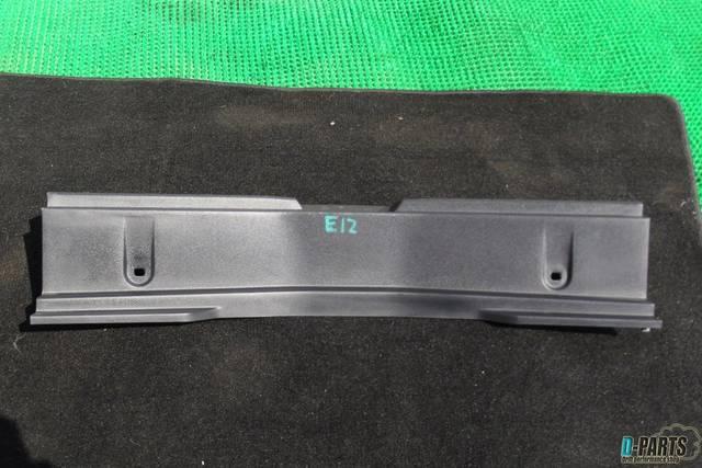 Пластик замка багажника Nissan Note E12
