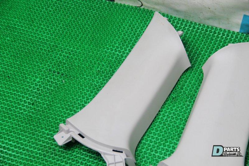 Пластик стойки Mazda Cx7 E3P-100363 L3VDT