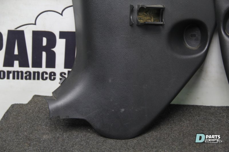 Пластик торпеды Mazda Cx7 E3P-100363 L3VDT