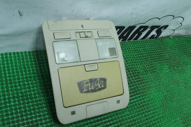 Плафон Nissan Fuga 50