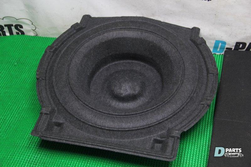 Пол багажника пластик Mazda Cx7 E3P-100363 L3VDT