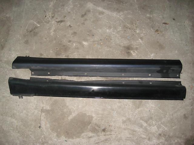 Порог Toyota Aristo JZS161/JZS160
