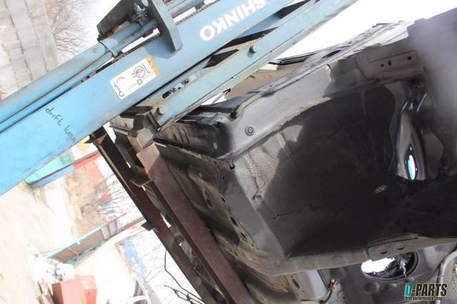 Порог кузова Nissan Teana J32