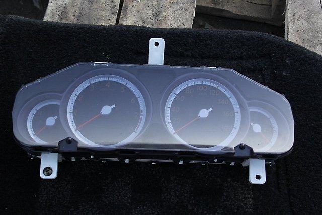 Приборная панель Nissan Fuga 50